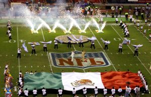 NFL in Mexico 2016