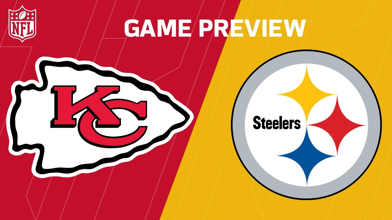 Steelers vs. Chiefs 2017