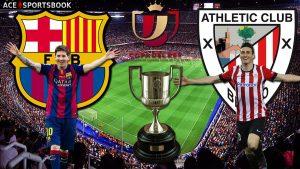 Barcelona Vs Atlethic Bilbao
