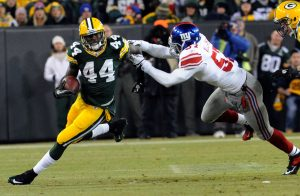 Giants Vs Packers 2017