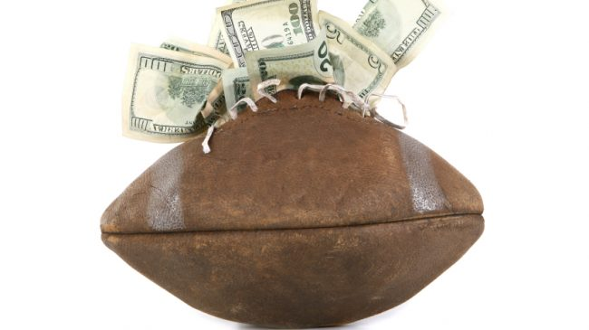 NCAAF Betting Software
