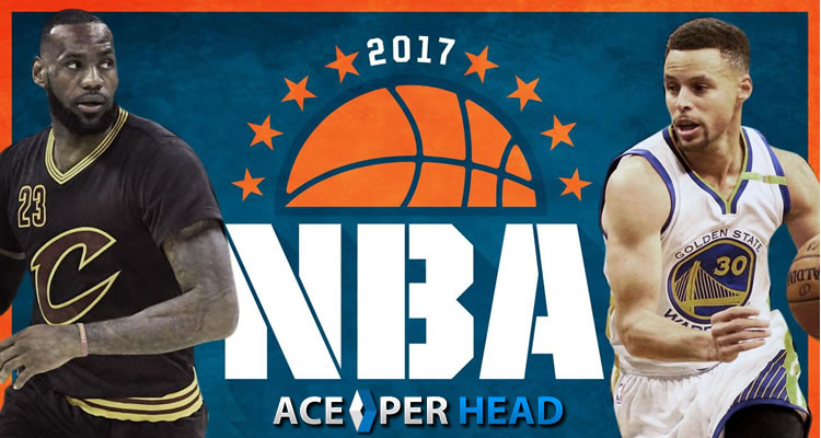 NBA 2017 Season