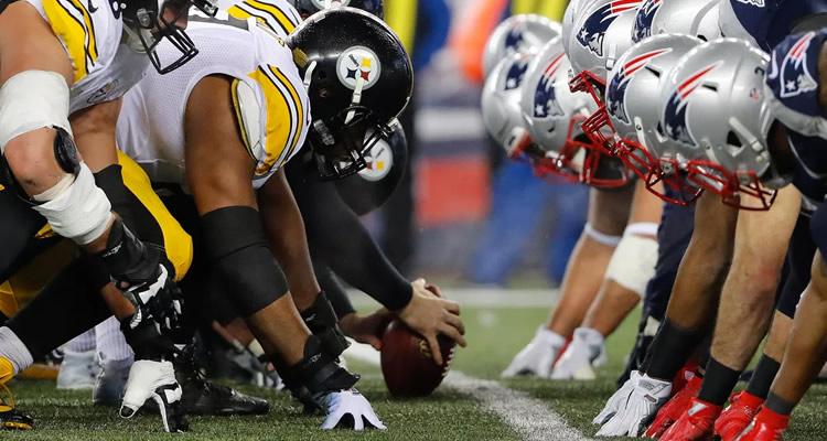 NFL Lines 2018