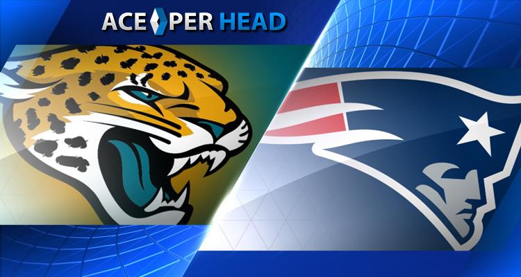 Jaguars vs. Patriots Prediction