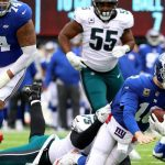 Can the Eagles Soar Above the Giants?