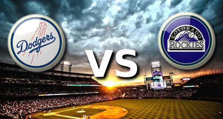 Battle for the NL West Supremacy