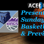 Sunday Night Basketball Picks - Feb 14, 2021