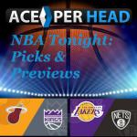 NBA Tonight: Picks & Previews 02/18/2021