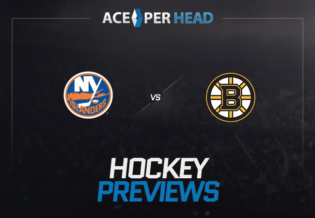Islanders Vs Bruins