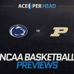 Penn State Nittany Lions vs Purdue Boilermakers