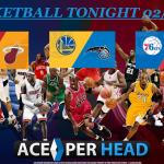 Thursday Night Basketball Feb 12th: Previews and Picks