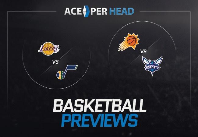 NBA Picks Feb 24 2021