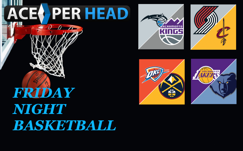 Friday Night Basketball Picks