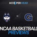 College Hoops Picks - Feb 23rd, 2021
