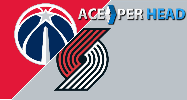 The Wizards head to The West Coast to tip-off against Blazers