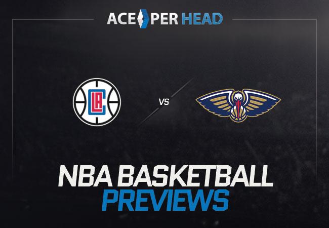 LA Clippers vs. NO Pelicans