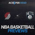 Portland Trail Blazers vs. Brooklyn Nets