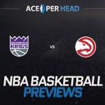 Sacramento Kings vs Atlanta Hawks