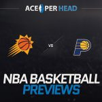 Phoenix Suns host Indiana Pacers