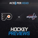 Philadelphia Flyers host Washington Capitals