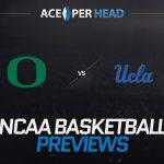 Oregon Ducks vs UCLA Bruins