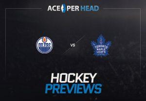 Edmonton Oilers vs Ottawa Senators
