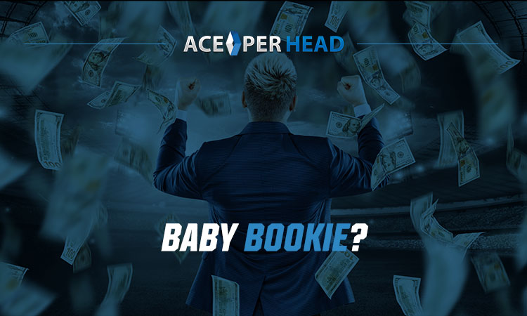 baby bookie?
