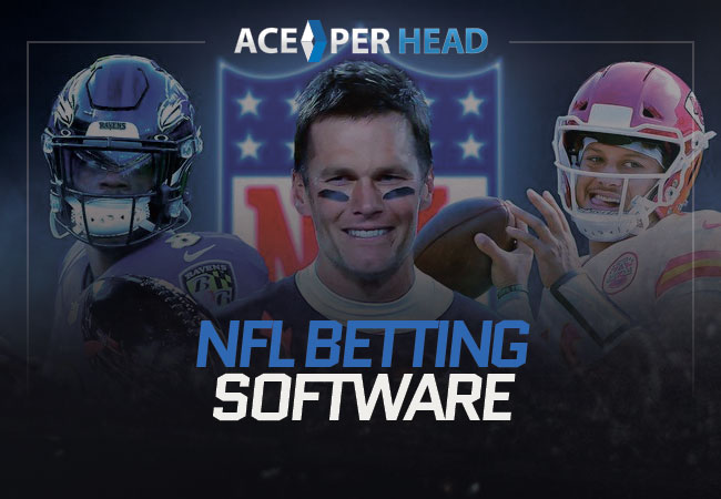 NFL Betting Software