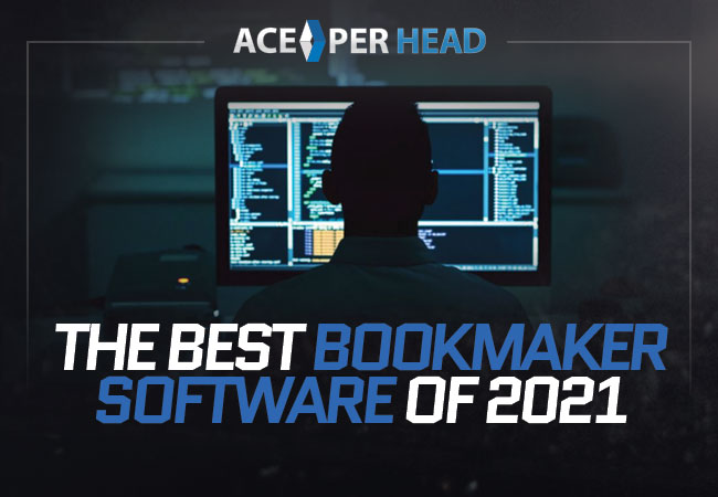 The Best Bookmaker Software of 2021