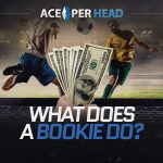 What Does a Bookie Do?