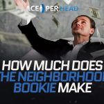 How Much Does the Neighborhood Bookie Make